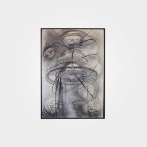 Sketches of NOW part I Mariska Mallee art kunst schilderij