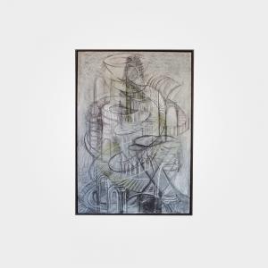 Sketches of NOW part II Mariska Mallee art kunst schilderij